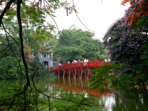 Hanoi holiday package