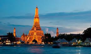 Thailand travel tip