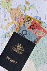 How to stretch your Australian Dollar further when travelling overseas