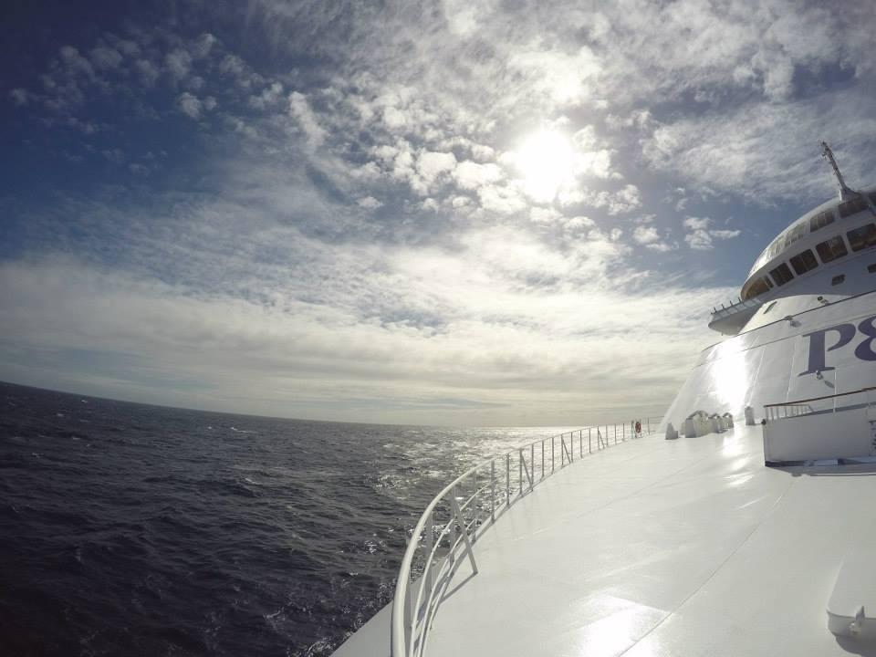Cruise lines holidays
