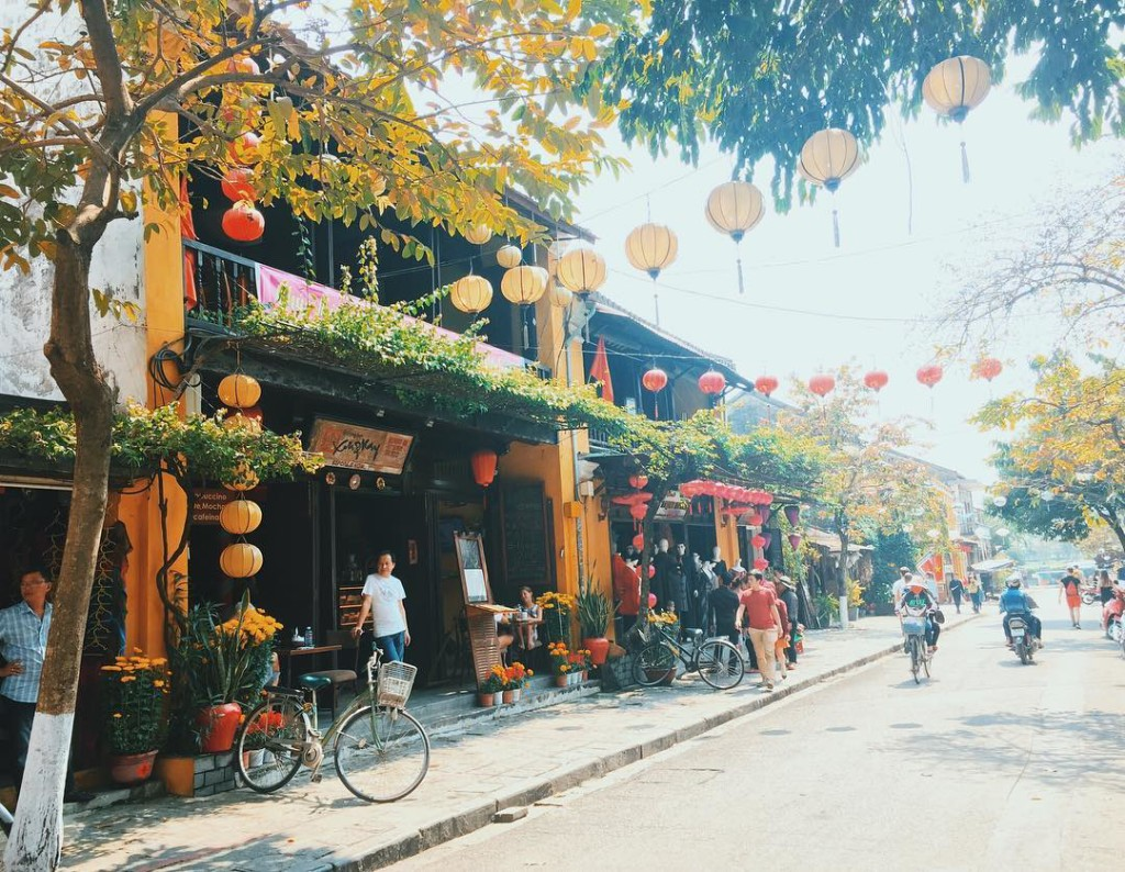 Vietnam and Cambodia Tour - Hoi An