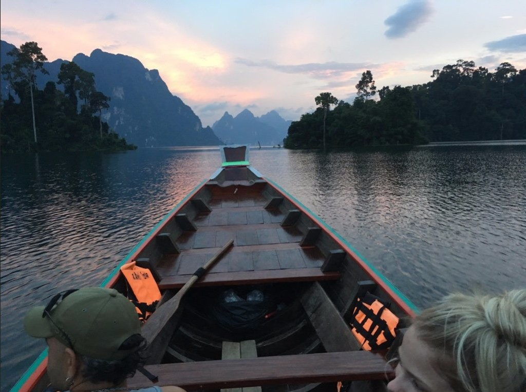 khaosok national park - thailand luxury tour