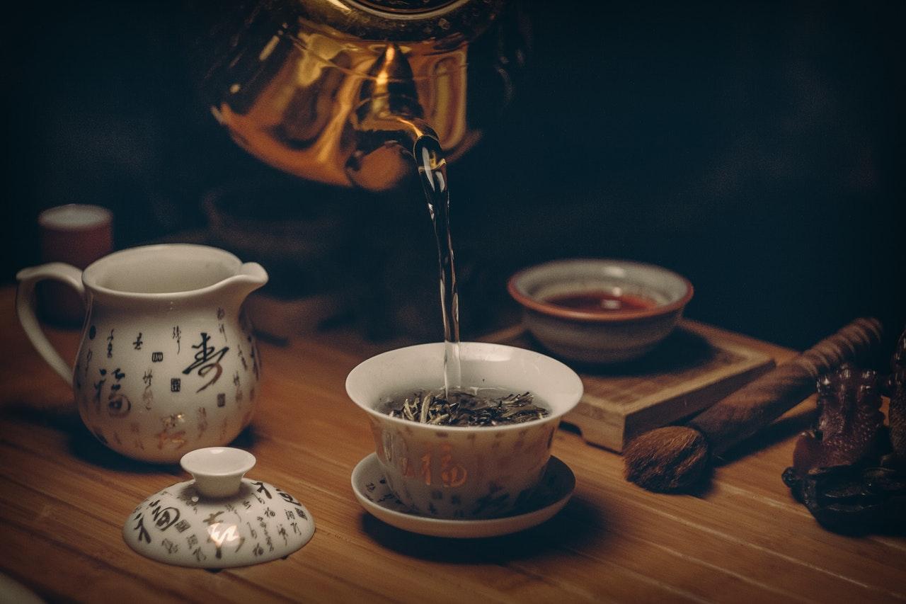 Beijing Tea
