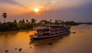 RV Lan Diep Mekong River Cruise